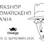 workshop-automatickeho-pisania-alexandra-mudra-cajovna-cavango-kosice